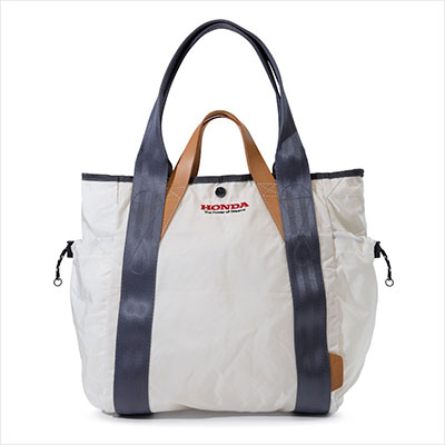 Honda Air Bag Tote Bag